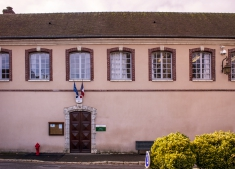 Collège Jean-Moulin Chartres